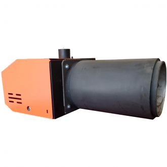 Пеллетная горелка Beeterm 15-200