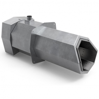 Пеллетная горелка HEIZTECHNIK PELLHARD 14-550 кВт