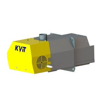 Пеллетная горелка Kvit Optima P 100-300 кВт