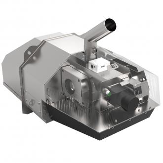 Пеллетная горелка OXI CERAMIK 300-400 кВт