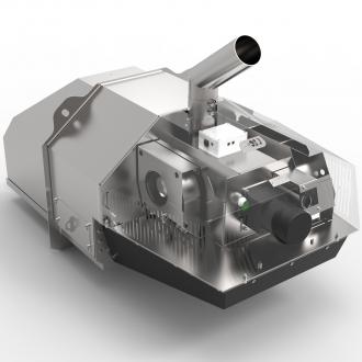 Пеллетная горелка OXI CERAMIK 700-800 кВт