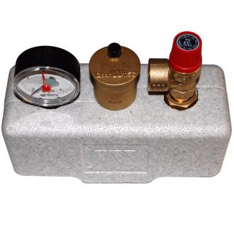 Группа безопасности котла Watts KSG 30/ISO 2