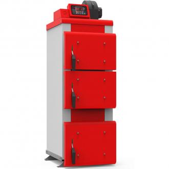 Твердотопливный котел Heiztechnik Q Hit Plus 7-35 кВт