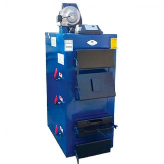 Котел длительного горения IDMAR GK-1 10-120 кВт