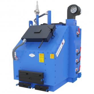 Промышленный котел на твердом топливе IDMAR KW-GSN 150 - 1140 кВт
