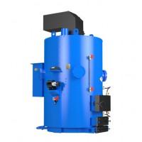 Парогенератор IDMAR 120 - 700 кВт