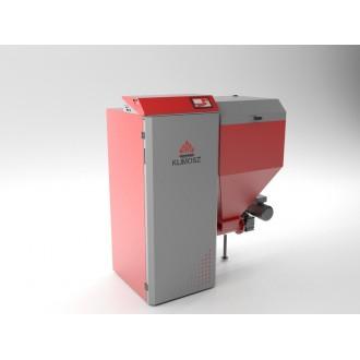 Котел с автоматической подачей твердого топлива KLIMOSZ DUO NG 15-45 кВт