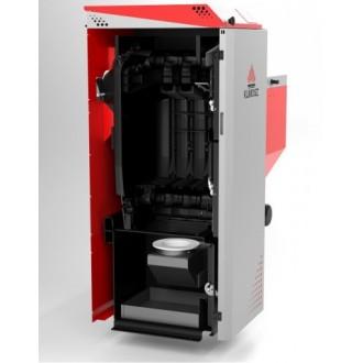 Твердотопливный котел с автоматической подачей топлива KLIMOSZ COMBI NG 15-35 кВт