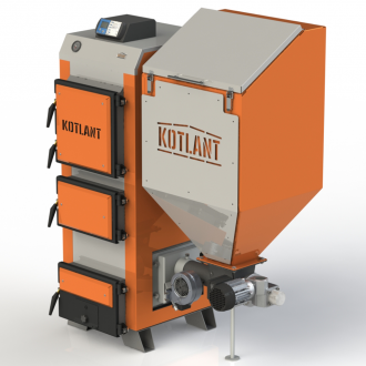 Котел с автоподачей топлива Kotlant КГП 18, 25 кВт