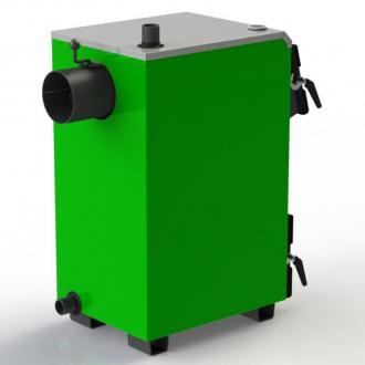 Котел на твердом топливе Kotlant КO 12,5 - 18 кВт