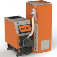 Kotlant КВУ Pellets 16 - 50 кВт