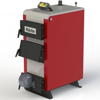 Твердотопливный котел Kotlant Makoten Optima 12,5-27 кВт