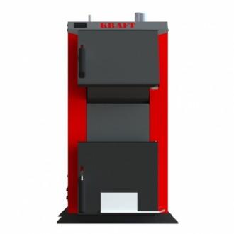 Твердотопливный котел Крафт A (12-20 кВт)