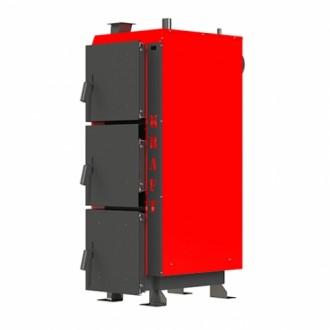 Котел длительного горения KRAFT L 15 - 97 кВт