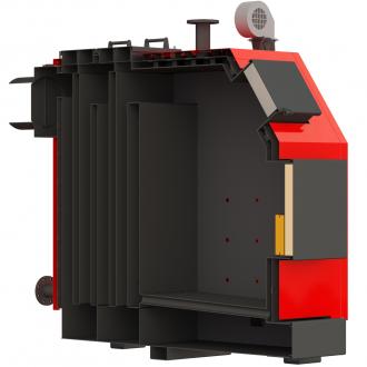 Промышленный котел на твердом топливе KRAFT PROM V 97 - 500 кВт