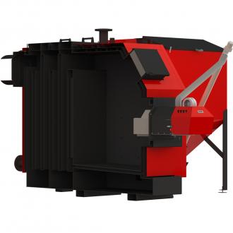 Пеллетный промышленный котел KRAFT PROM VF 97 - 500 кВт