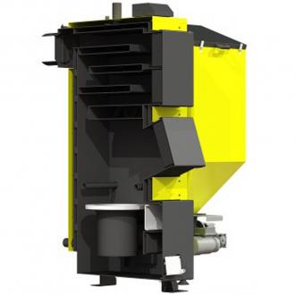 Пеллетные котлы Кронас COMBI (17-125 кВт)