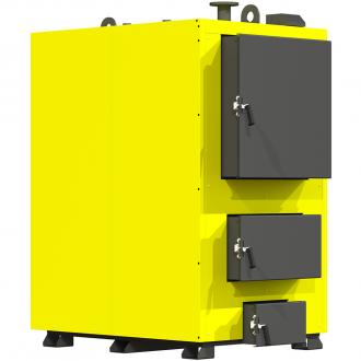 Промышленный котел на твердом топливе Kronas Heat-Master (SH) 99-1000 кВт