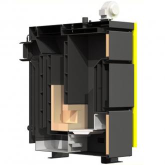 Котел твердотопливный KRONAS JET 15-30 кВт
