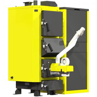 Пеллетные котлы Кронас Pellets (17-250 кВт)