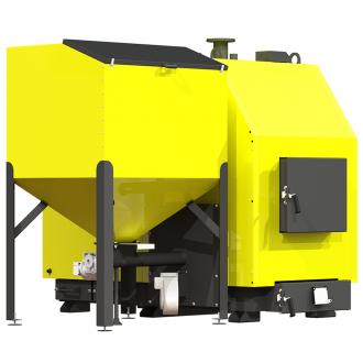 Промышленный котел с автоматической подачей KRONAS PROM COMBI