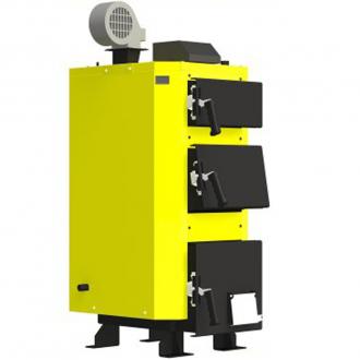 твердотопливный котел Кронас Standart 14 - 26 кВт