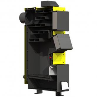Твердотопливный котел Кронас Уник (15-30 кВт)