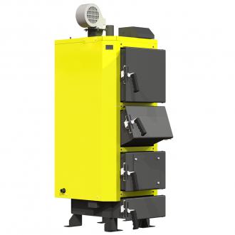 Твердотопливный котел Кронас Уник-П (17-150 кВт)