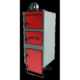 Котел на твердом топливе Marten COMFORT 12 - 80 кВт