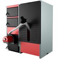 Marten COMFORT Pellet 20 - 98 кВт