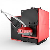 Marten INDUSTRIAL-T Pellet 95 - 700 кВт