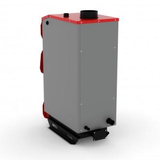 Котел на твердом топливе Marten PRAKTIK 15 - 30 кВт
