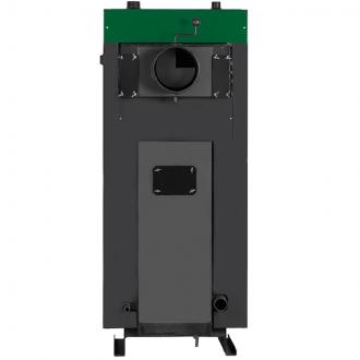 Твердотопливный котел длительного горения Макситерм МАСТЕР 16-31 кВт
