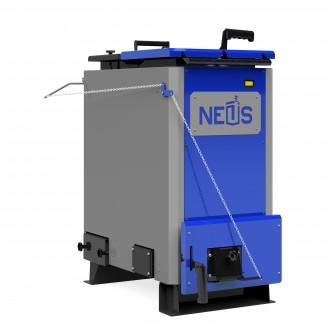 Шахтный котел Неус Майн (12-30 кВт)