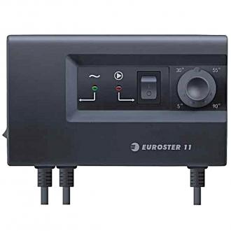 Автоматика для насосов отопления Euroster 11