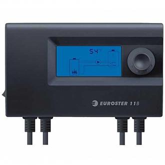 Автоматика для насосов отопления Euroster 11B