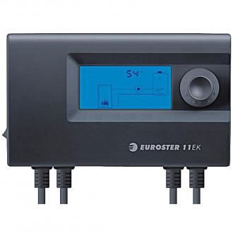 Автоматика для насосов отопления Euroster 11EK