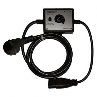 Автоматика для твердотопливного котла Kom-Ster RO-12