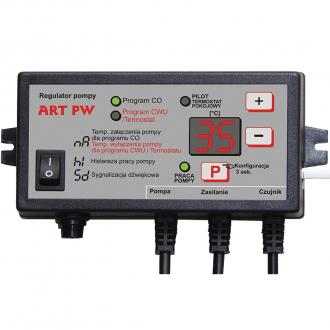 Автоматика для для насосов отопления Prond Art PW