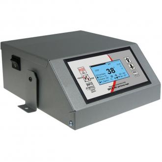 Автоматика для твердотопливных котлов Prond Iryd MZ PID
