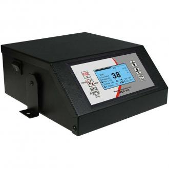 Автоматика для твердотопливных котлов Prond Iryd RTZ