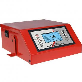 Автоматика для твердотопливных котлов Prond Iryd RTZ PID