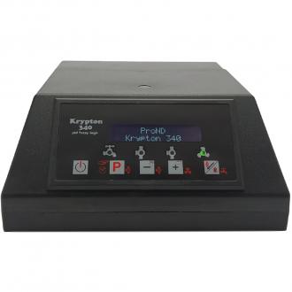 Автоматика для твердотопливных котлов Prond Krypton 340.12