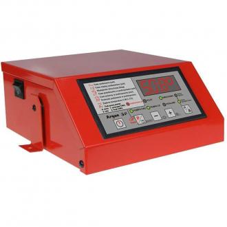 Автоматика для твердотопливных котлов Prond Argon 3P