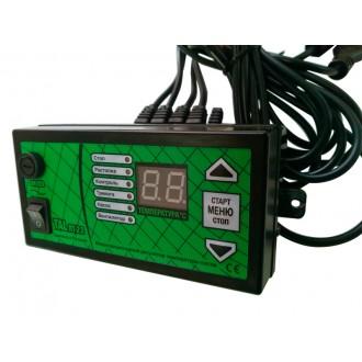 Автоматика для твердотопливного котла TAL RT-22