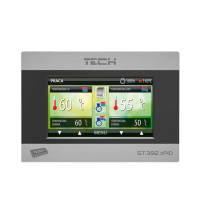 АВТОМАТИКА Tech ST-392 zPID d100