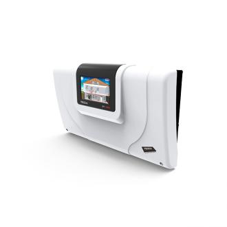 Блок управления твердотопливным котлом Tech ST-409N