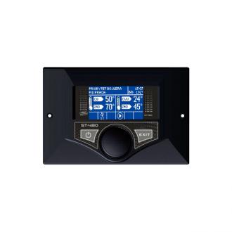 Блок управления твердотопливным котлом Tech ST-480