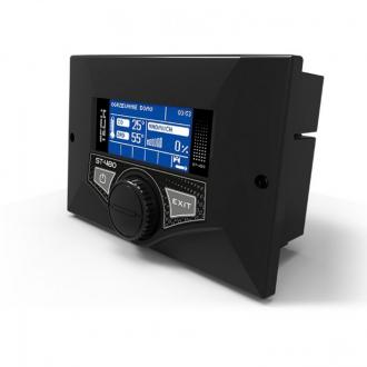 Блок управления твердотопливным котлом Tech ST-480 zPID