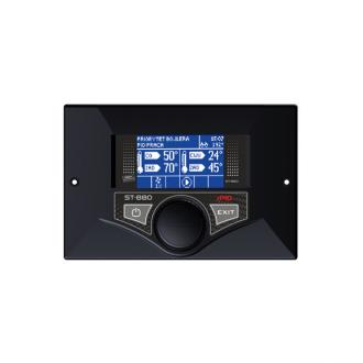 Блок управления твердотопливным котлом Tech ST-880 zPID
